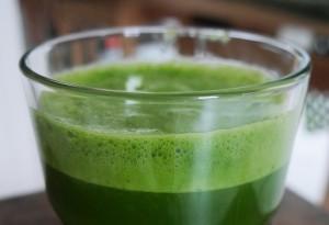 groen-sapje